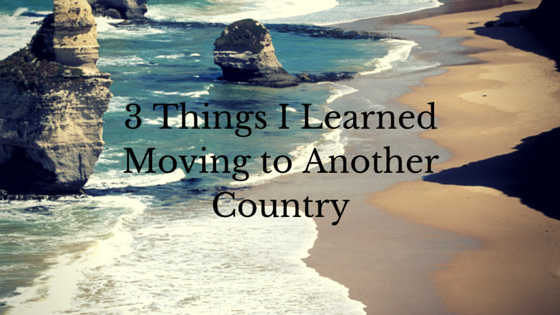 challenges for moving to another country Combating the stress of moving while expat communities can stop you from integrating properly into the country in when you move to another culture it.