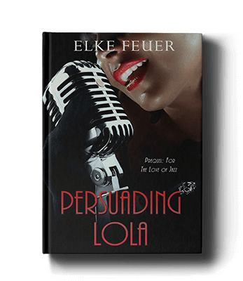 Persuading Lola Book
